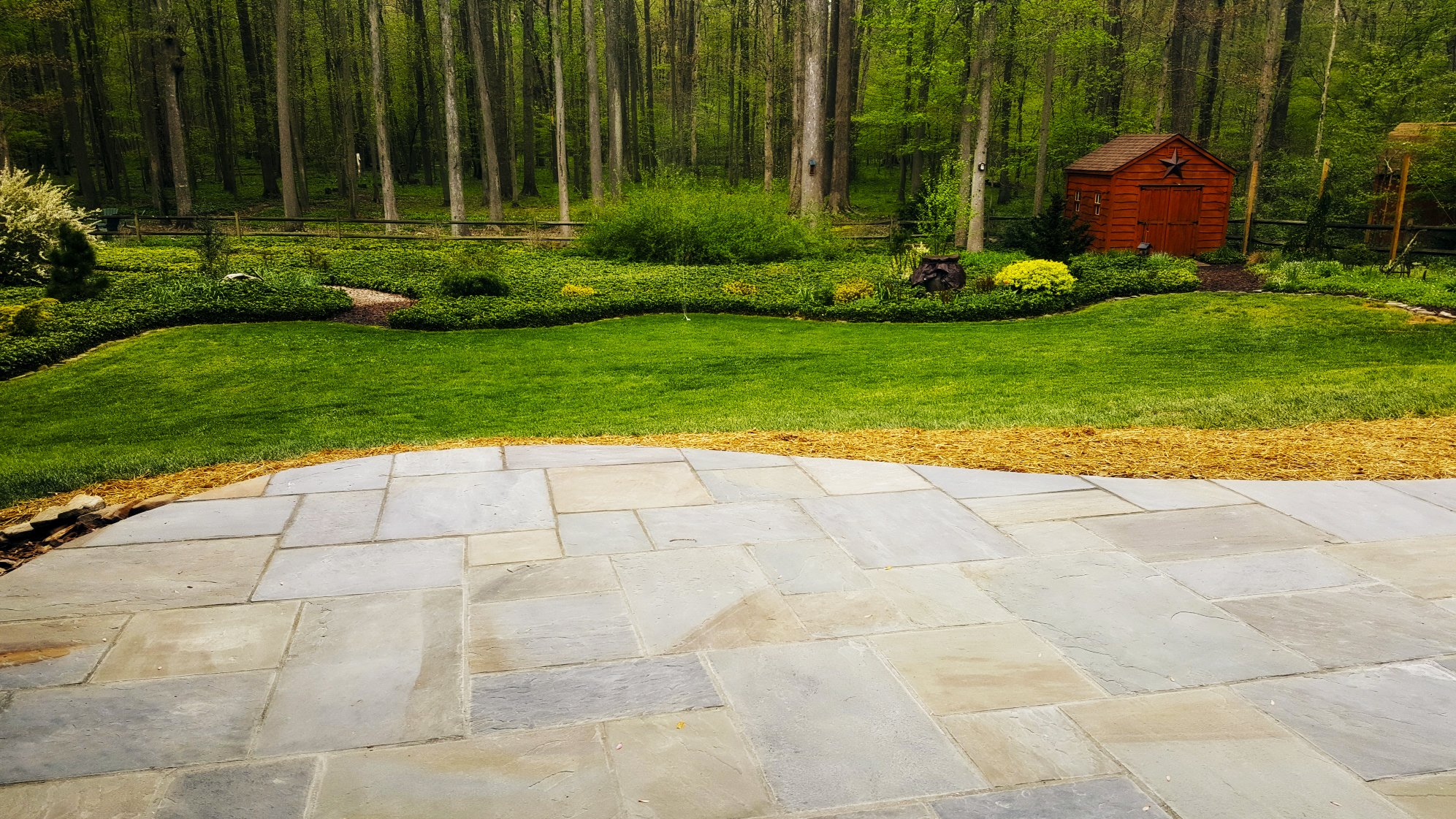 Patio Options Materials And Styles To Help Guide Your Landscape